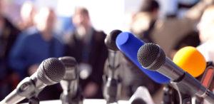 Пресбрифінг «Підготовка Чернігівської області до другої хвилі медичної реформи»