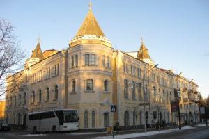 Урочисте зібрання з нагоди Дня Соборності України