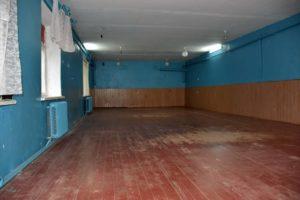 Урочисте відкриття відремонтованого приміщення КДЮСШ №2
