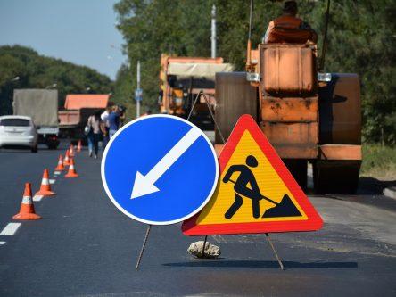 У Чернігові на 3 дні перекриють дорогу від «Танку» до вул. Музичної