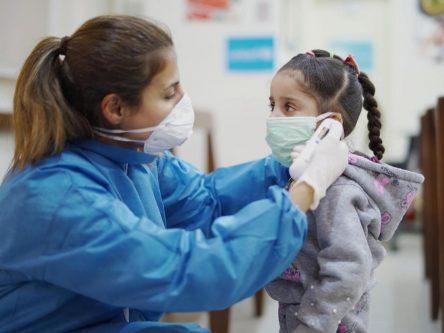 За добу на Чернігівщині 734 людини захворіли на COVID-19, 247 з них з Чернігова